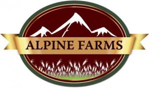 Alpine Farms web