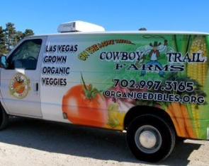 Cowboy Trail Farms, Las Vegas