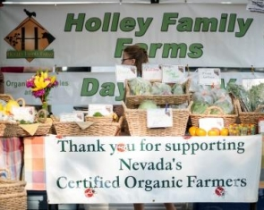 Holley Family Farms, Dayton