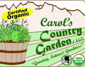 Carol's Country Garden, LLC, Spring Creek